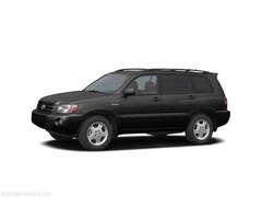 Used 2006 Toyota Highlander Limited SUV JTEEP21A960175727 LM318314A for sale in Hartford, CT