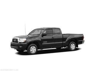 2006 Toyota Tacoma Base Truck