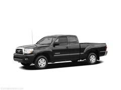 2006 Toyota Tacoma Base Truck Access Cab