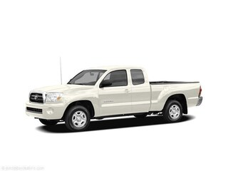 2006 Toyota Tacoma Base V6 Truck