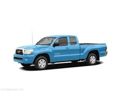 2006 Toyota Tacoma Base V6 Truck Access Cab