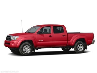 2006 Toyota Tacoma PreRunner V6 Truck Double-Cab