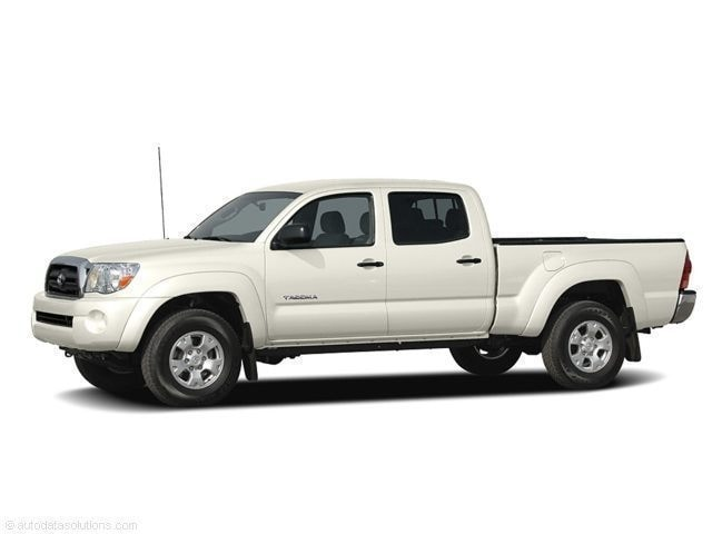 Used 2006 Toyota Tacoma Prerunner Truck Double Cab In Walnut Creek, CA