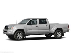 New & Used Vehicles 2006 Toyota Tacoma PreRunner V6 Truck Double-Cab in Fresno, CA
