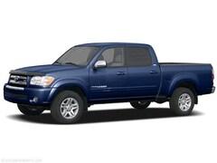 2006 Toyota Tundra Truck Double Cab