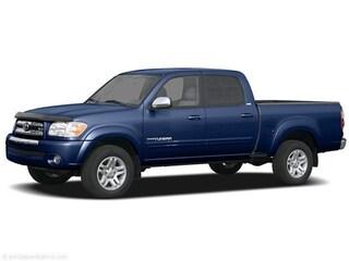 2006 Toyota Tundra Truck Double Cab For sale near Turnersville NJ