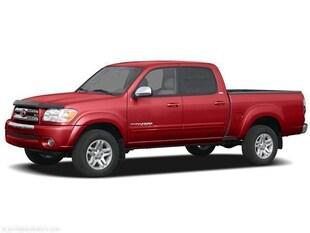 2006 Toyota Tundra Ltd Pickup Truck