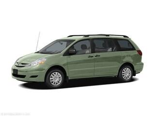 2006 Toyota Sienna Mini Van