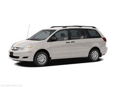 2006 Toyota Sienna XLE Limited Van