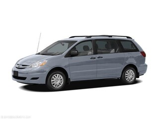 2006 Toyota Sienna XLE Limited XLE Limited AWD