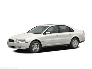 Used 2006 Volvo S80 2.5T Sedan YV1TS592661436003 for Sale in Wichita