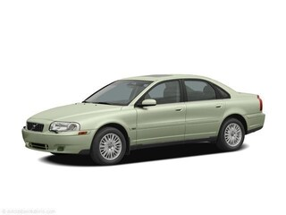 Bargain used vehicles 2006 Volvo S80 Premr Sedan for sale near you in Boston, MA