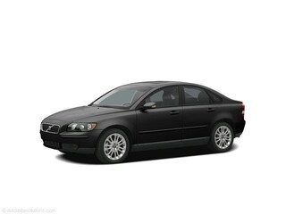 Used 2006 Volvo S40 T5 Sedan For sale in Meredith NH, near Wolfeboro