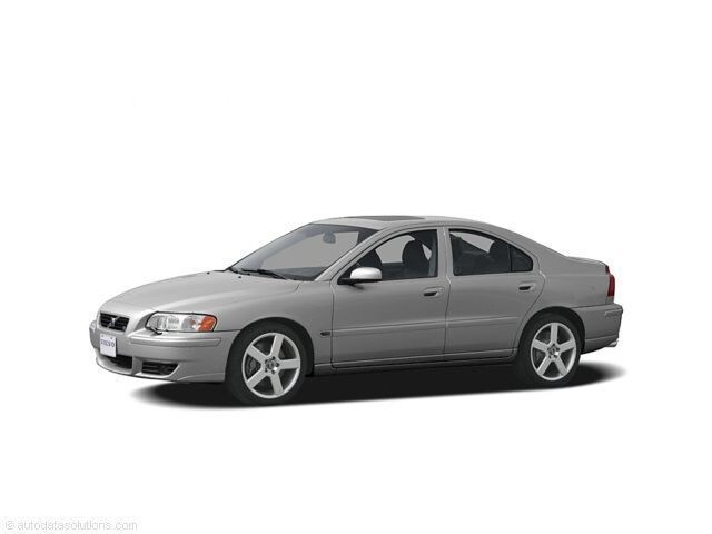 Volvo Dealership Los Angeles >> Used 2006 Volvo S60 For Sale At Kia Downtown Los Angeles Vin Yv1rs592862527245