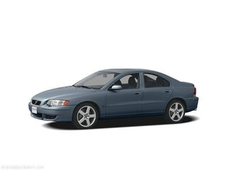 Used wheelchair accessible vehicle 2006 Volvo S60 2.5L Turbo Sedan YV1RH592562506934 HP1467A for sale in Burlington, MA