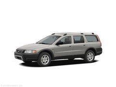 Used 2006 Volvo XC70 Wagon FT3175 in Palo Alto, CA