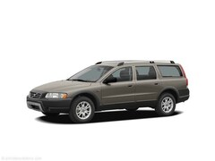 Used 2006 Volvo XC70 Wagon YV4SZ592861216940 for Sale in Wichita