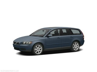 Used 2006 Volvo V50 2.4i Wagon YV1MW382362159996 for sale near Princeton, NJ at Volvo of Princeton