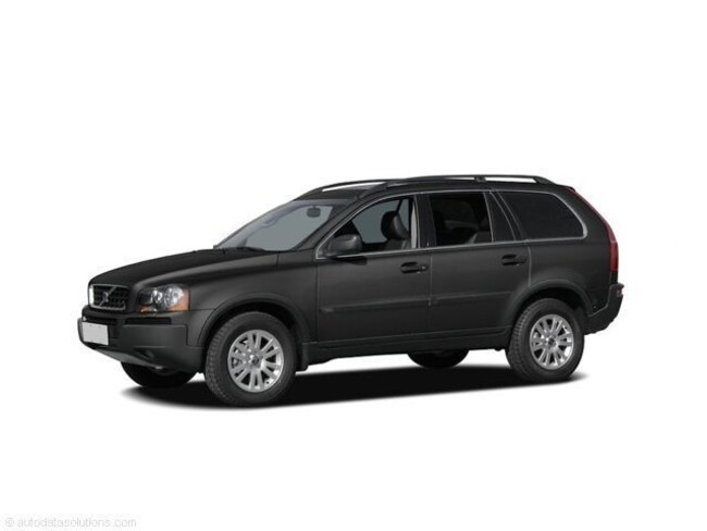 Pre-Owned  2006 Volvo XC90 2.5T SUV in Portland, OR