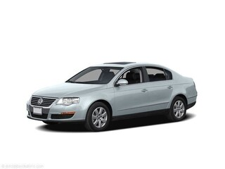 2006 Volkswagen Passat 3.6