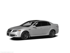 Used 2007 Acura TL 4dr Sdn AT Sedan for sale in Irondale