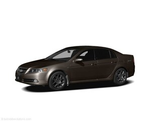 Used 2007 Acura TL 3.2 Sedan Grants Pass, OR