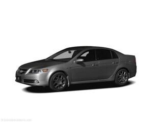 2007 Acura TL 3.2 Sedan