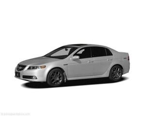 2007 Acura TL Type S w/Nav System Sedan