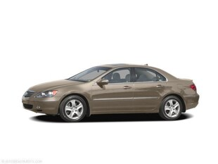 2007 Acura RL 3.5 Sedan