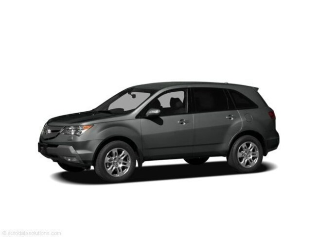 Used vehicle 2007 Acura MDX 3.7L SUV for sale near you in Lakewood, CO