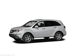 Used Vehicles for sale 2007 Acura MDX Technology SUV 2HNYD28387H522389 in Santa Fe, NM