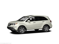 Used  2007 Acura MDX 3.7L Sport Package SUV for Sale in Greeley, CO
