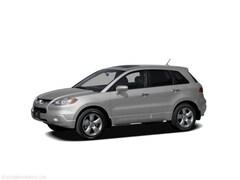 2007 Acura RDX SH-AWD SH-AWD  SUV