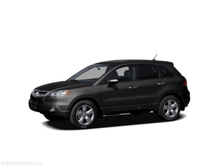 2007 Acura RDX Base SUV