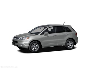 2007 Acura RDX Base w/Technology Package SUV