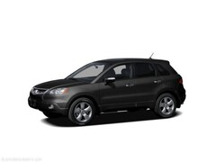 2007 Acura RDX SH-AWD w/Tech SH-AWD  SUV w/Technology Package