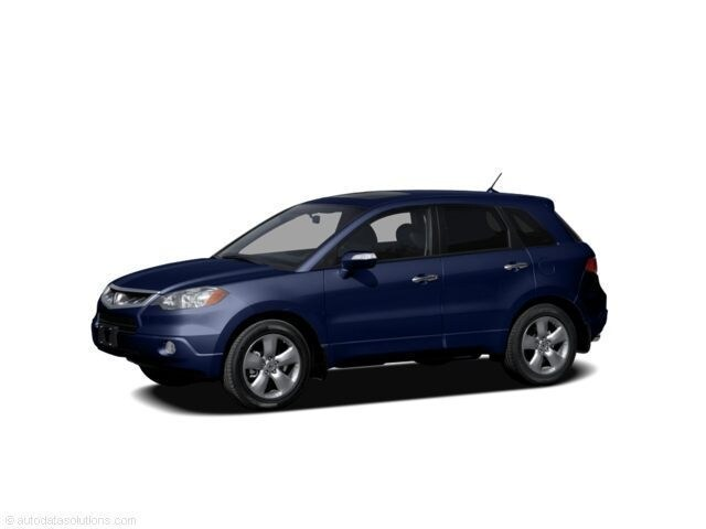 Used Acura RDX For Sale Mechanicsburg PA - Used 2007 acura rdx