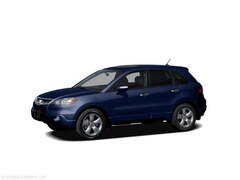 2007 Acura RDX Base w/Technology Package SUV T382268C