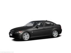 2007 BMW 3 Series 328xi AWD 4dr Sedan Sedan