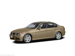2007 BMW 3 Series 328xi Sedan