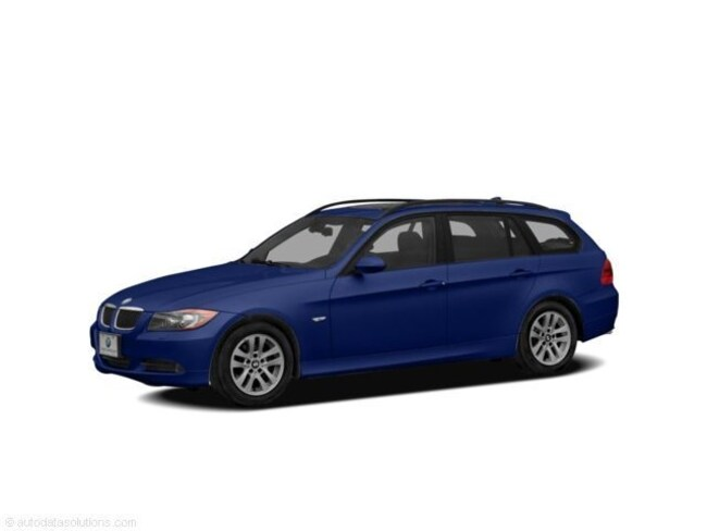 2007 BMW 328i Wagon