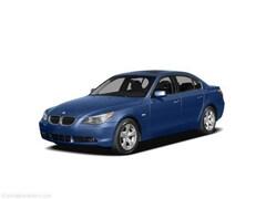 2007 BMW 530xi 530xi Sedan
