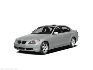 Bargain Used 2007 BMW 525i Sedan for sale near you in Indianapolis, IN