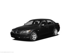 Bargain 2007 BMW 5 Series 525i Sedan in Wilwaukee, WI