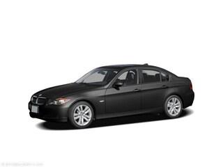 2007 BMW 335i Sedan Grants Pass, OR