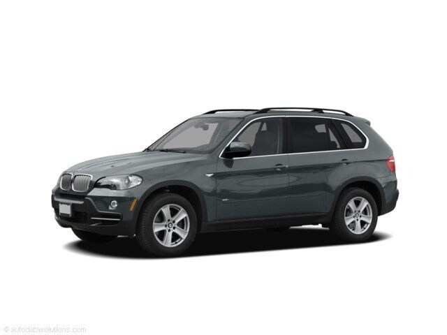 2007 BMW X5 3.0si SAV