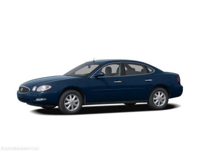 2007 Buick LaCrosse CXL Sedan Erie