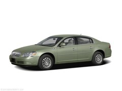 Used Vehicles for sale 2007 Buick Lucerne CX Sedan in Detroit Lakes, MN