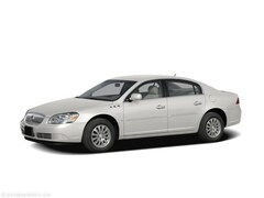 Used 2007 Buick Lucerne CX Sedan for sale in Shorewood, IL