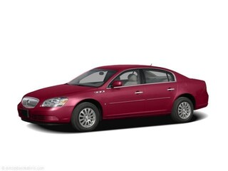 2007 Buick Lucerne V6 CXL Sedan